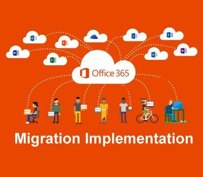 Office 365 Migration Service