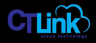 CTL Cloud Logo