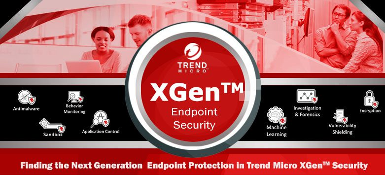 Finding the Next Generation Endpoint Protection