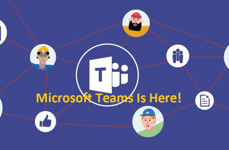 Microsoft Teams Now Available in Office 365