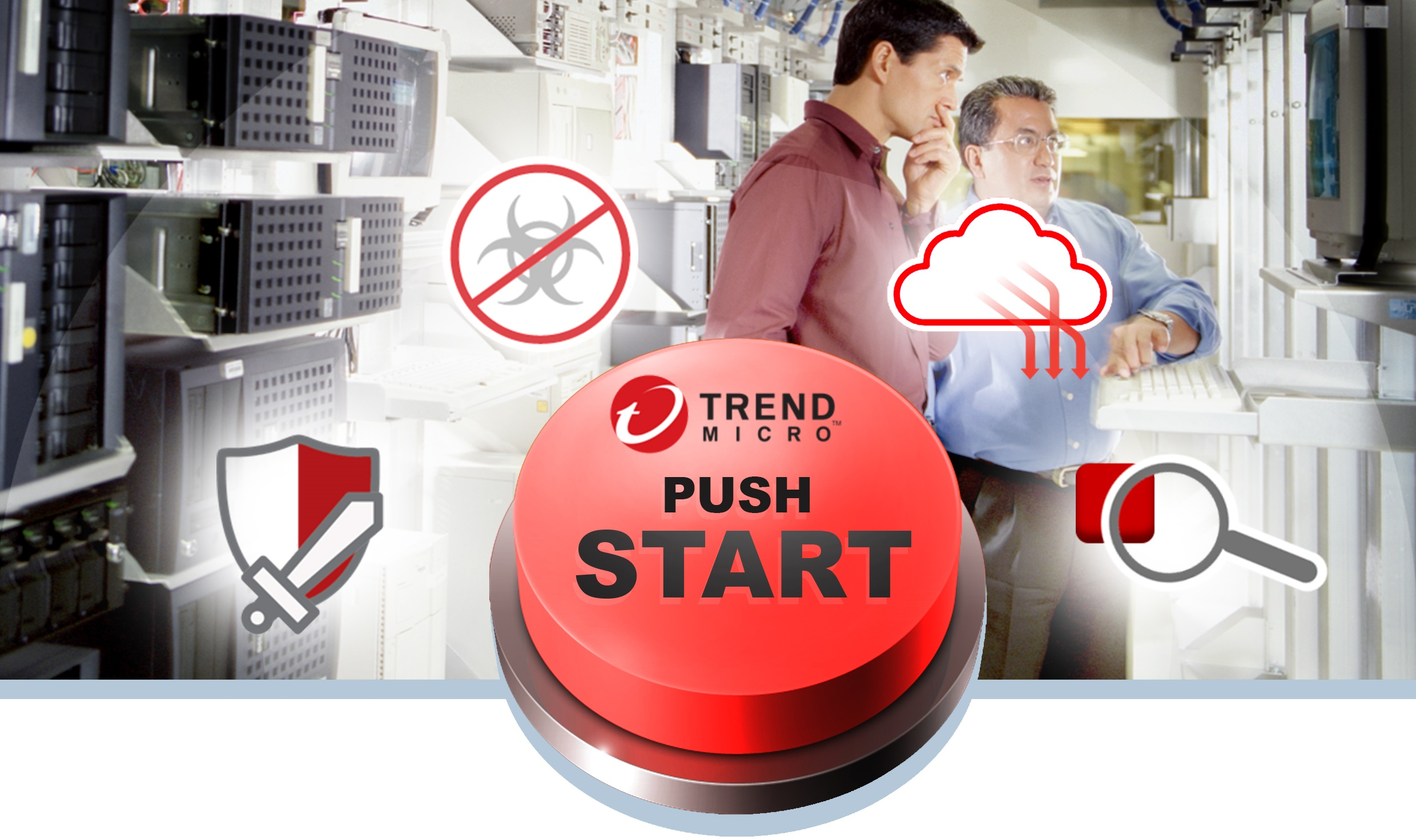 Join Our Upcoming Event Pushstart!