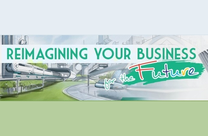 Reimagining your Business for the Future with CT Link Systems!
