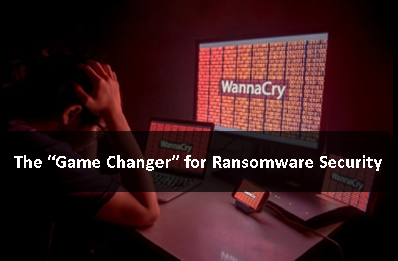 """Unitrends backup and recovery products is a """"game changer"""" against Ransomware"""