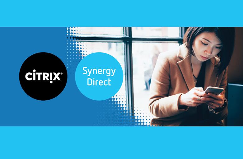 Citrix Synergy Comes to Manila!