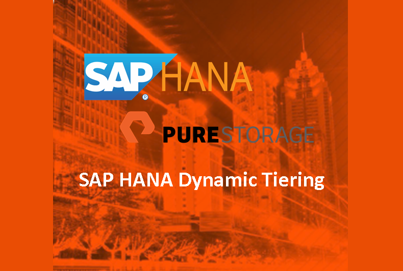 Migrate your Business to SAP HANA with the affordable SAP HANA Dynamic Tiering
