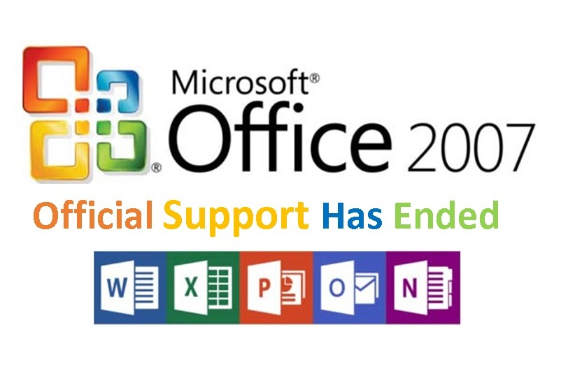 Office support ct link systems inc - Office 2007 supported operating systems ...