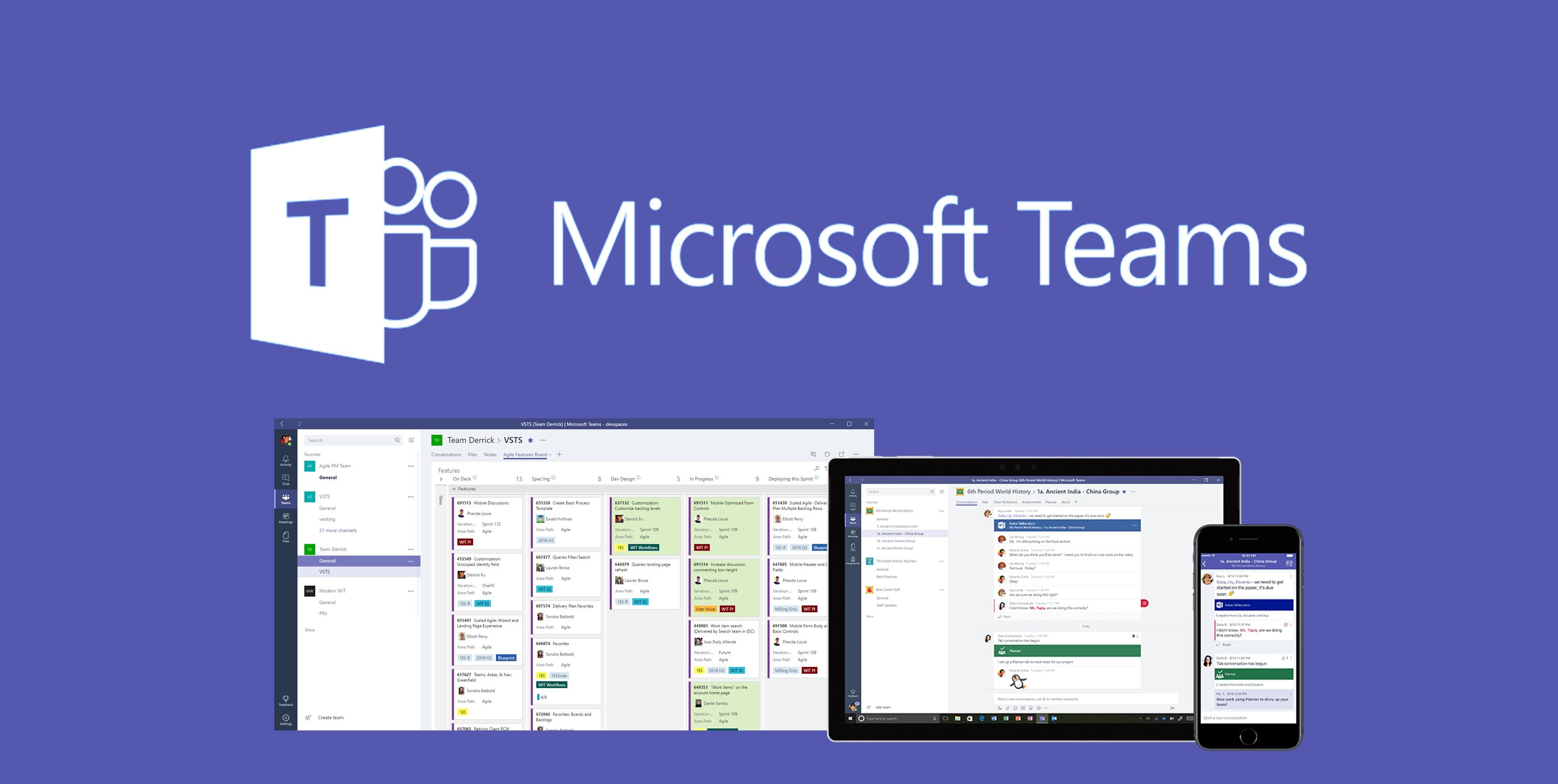 CT Link Systems, Inc. Adopts Microsoft Teams!