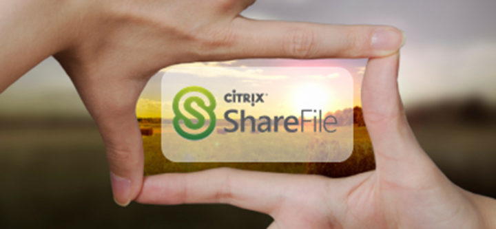 Simplify and Collaborate your Work with ShareFile!
