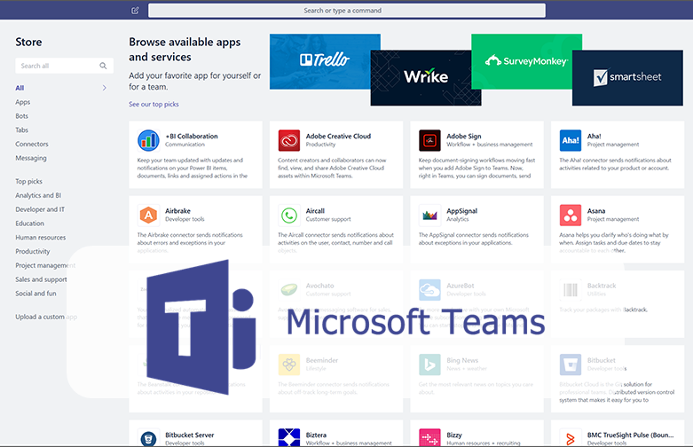 Microsoft Teams: Improving an already good Collaboration tool
