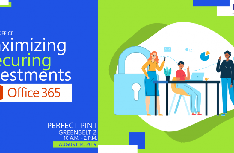 Beyond Office: Maximizing and Securing your investments with Office 365