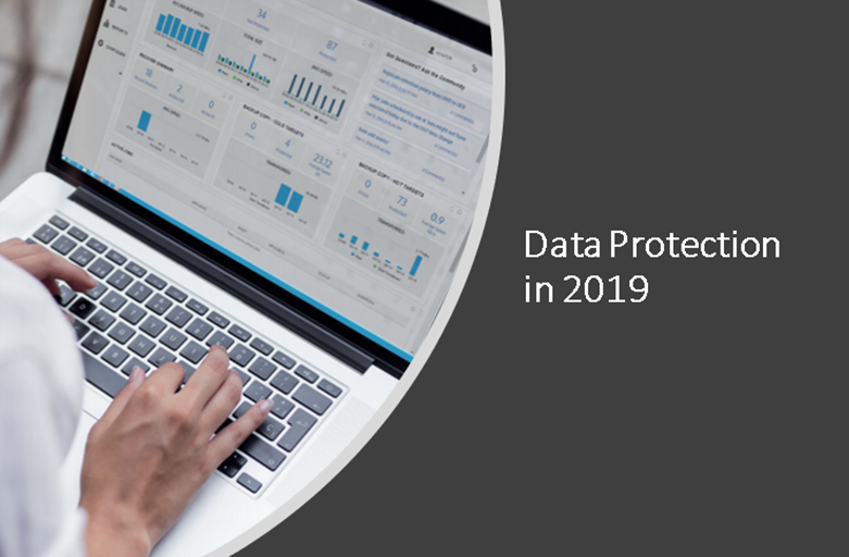 The State of Data Protection in 2019