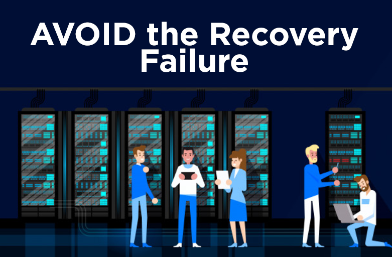 Recovery Failure: Spotting What Went Wrong