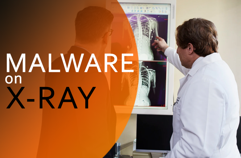 Malware in a X-Ray Machine Adds Tumors to the Test Results