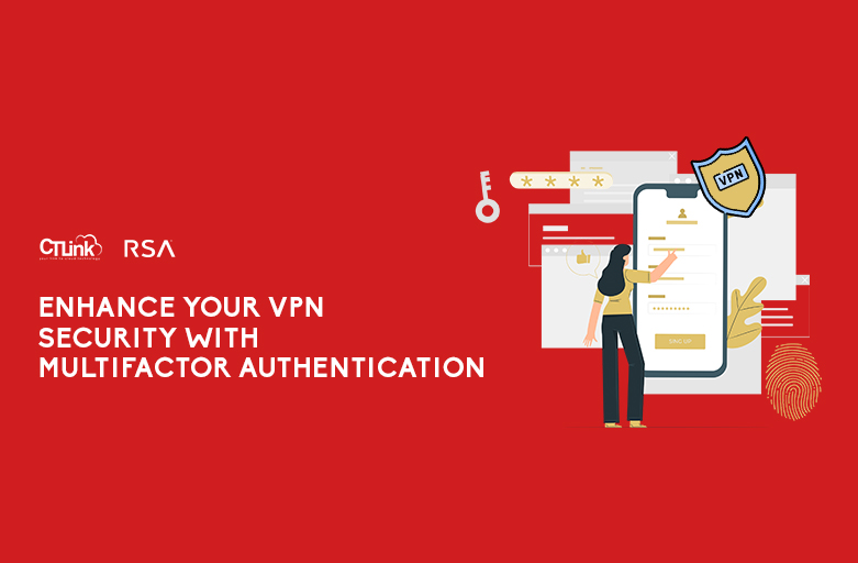 Enhance your VPN security with Multifactor Authentication!