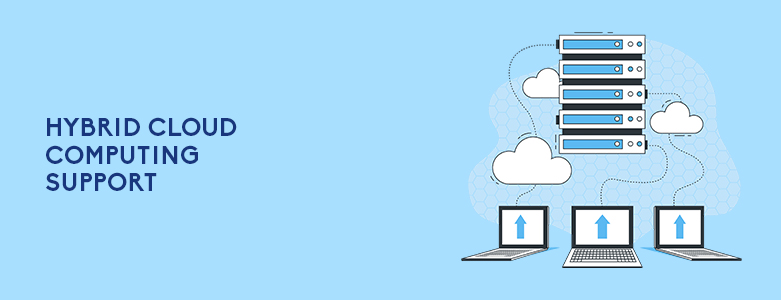 Hybrid Cloud Computing Support