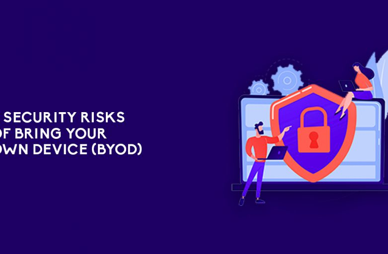 4 Security Risks of Bring Your Own Device (BYOD)