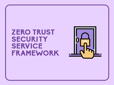 Zero Trust Service