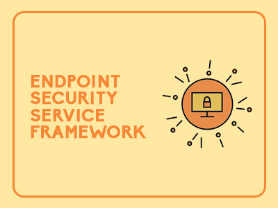 Endpoint Security service banner