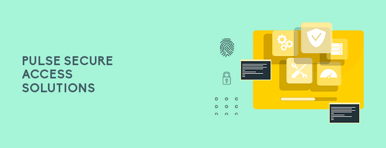 Pulse Secure Access Solutions