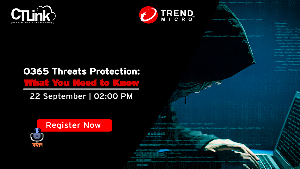 O365 Threats Protection: What you Need to Know [Exclusive Webinar]